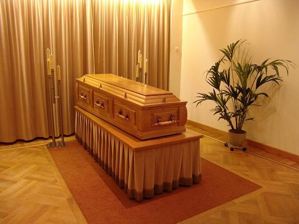 Wat te doen na overlijden — Leemans Uitvaartverzorging